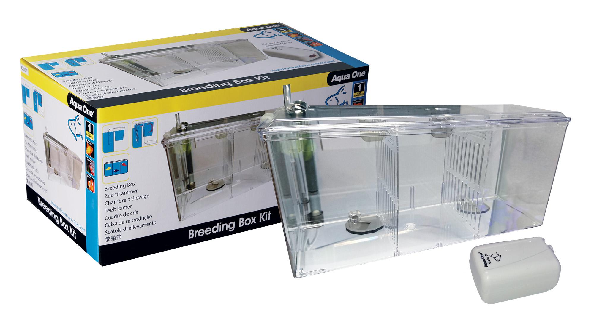 Breeding Box Kit