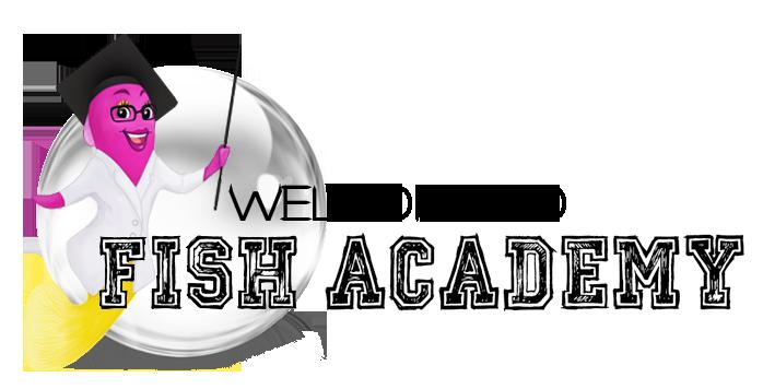 Fish Academy Logo