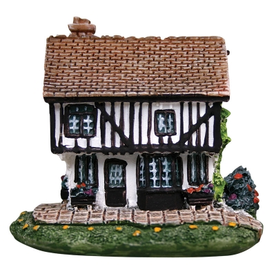 Mini Bavarian Cottage