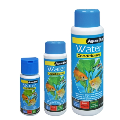 Water Conditioner Basic