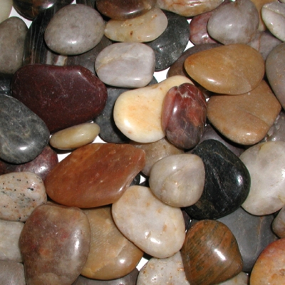 Polished Natural Stones