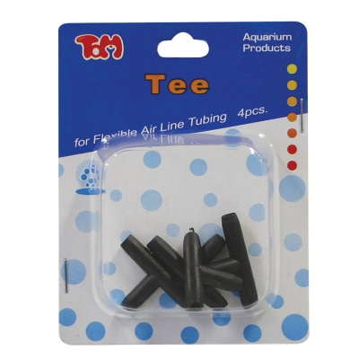 Airline Tee Connectors