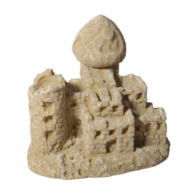 Small Sand Castle