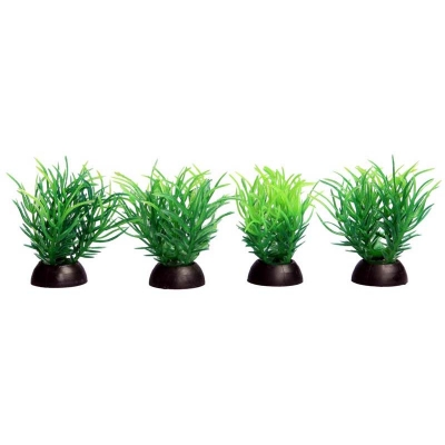 Ecoscape Foreground Green Ricca Pack of 4