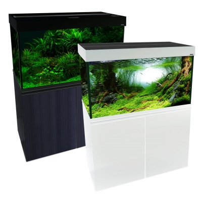 Brilliance 120 Aquarium Set