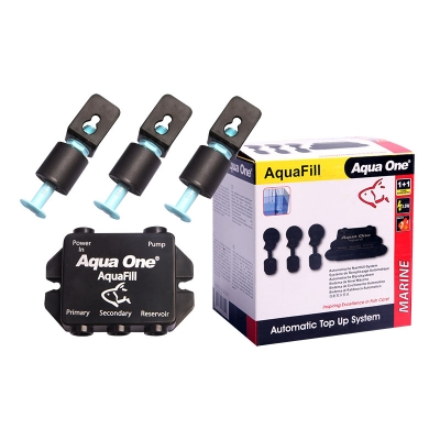 AquaFill Automatic Top Up Unit for Sump Systems