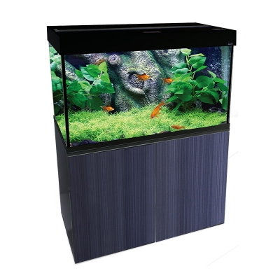 Brilliance 80 Aquarium Set