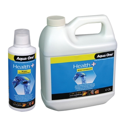 Water Conditioner Health Plus